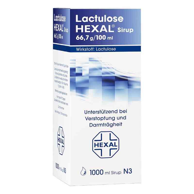 Lactulose HEXAL  bei juvalis.de bestellen