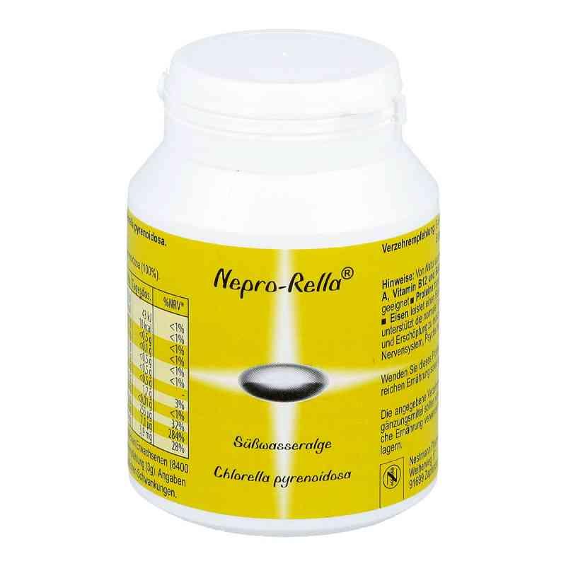 Nepro-rella Tabletten  bei juvalis.de bestellen