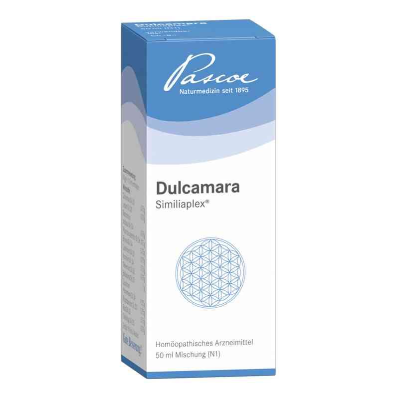 Dulcamara Similiaplex Tropfen  bei juvalis.de bestellen