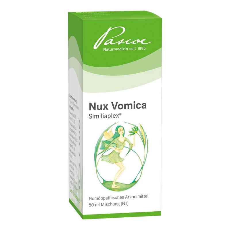 Nux Vomica Similiaplex Tropfen  bei juvalis.de bestellen
