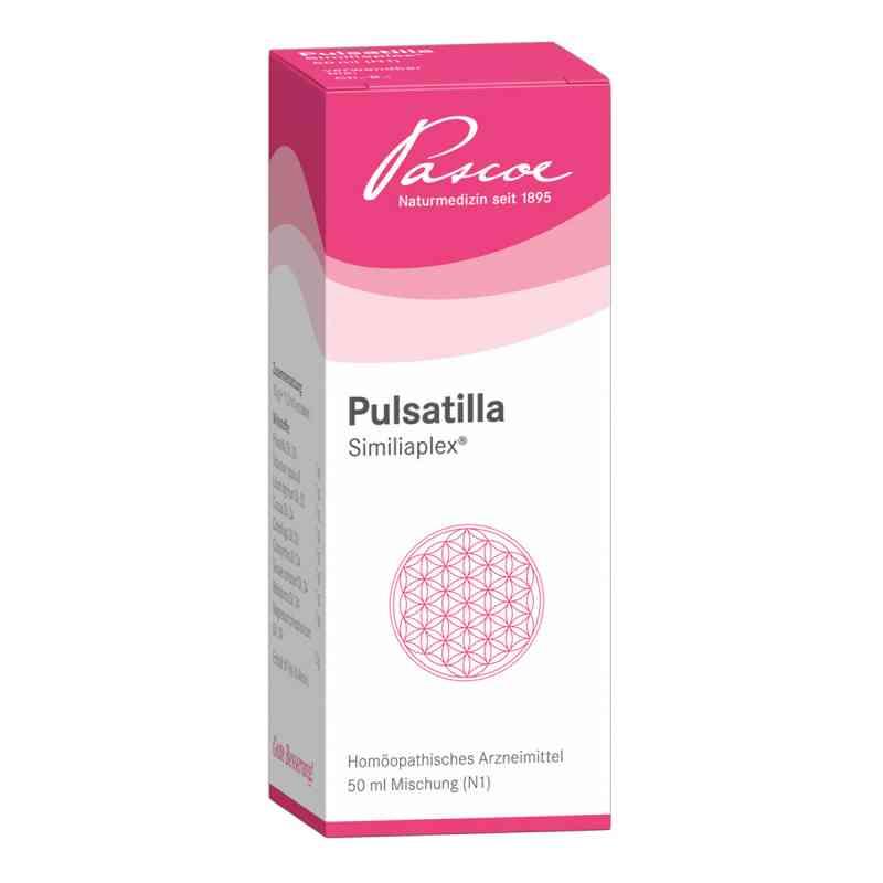 Pulsatilla Similiaplex Tropfen  bei juvalis.de bestellen