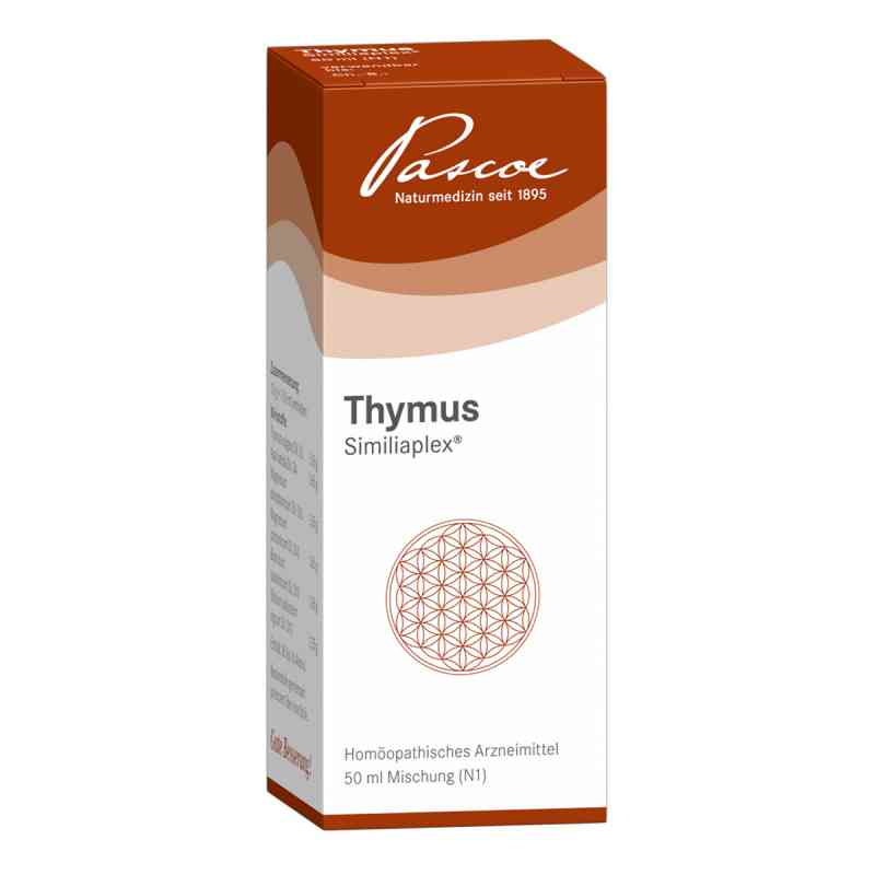 Thymus Similiaplex  bei juvalis.de bestellen