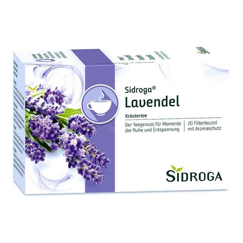 SIDROGA Lavendel  bei juvalis.de bestellen