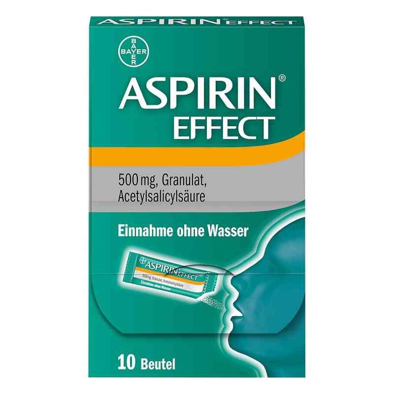 Aspirin Effect Granulat  bei juvalis.de bestellen