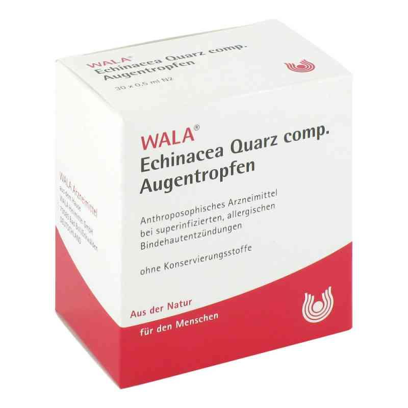 Echinacea Quarz Comp Augentropfen  bei juvalis.de bestellen