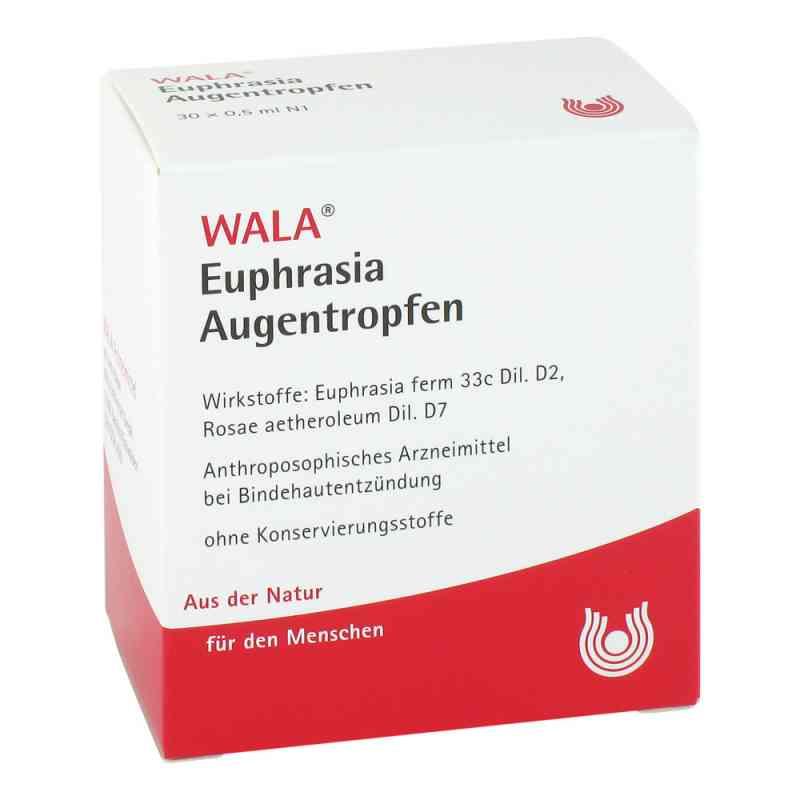 Euphrasia Augentropfen  bei juvalis.de bestellen