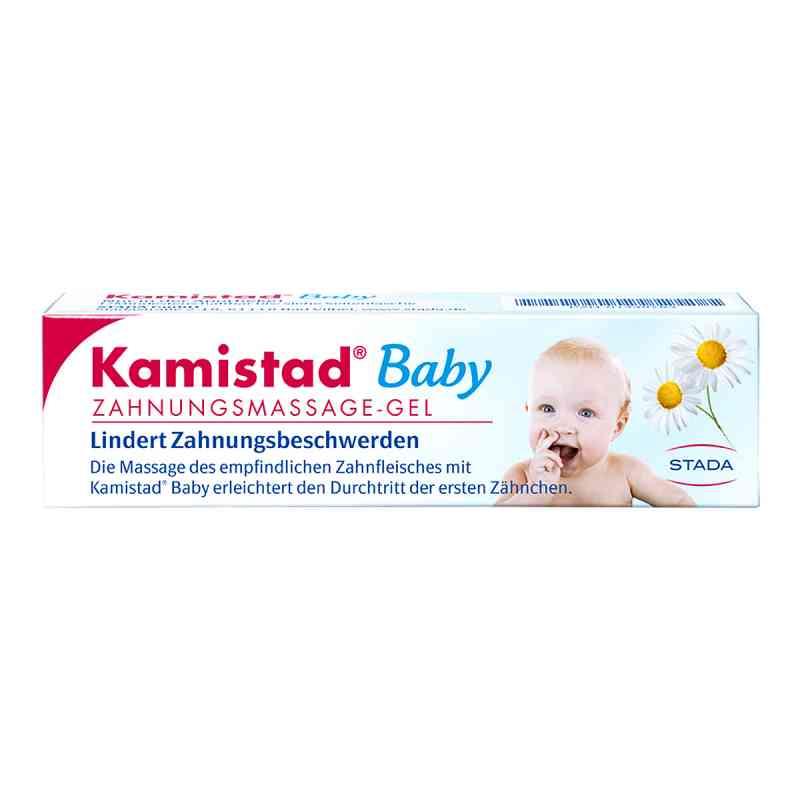 Kamistad Baby Gel  bei juvalis.de bestellen