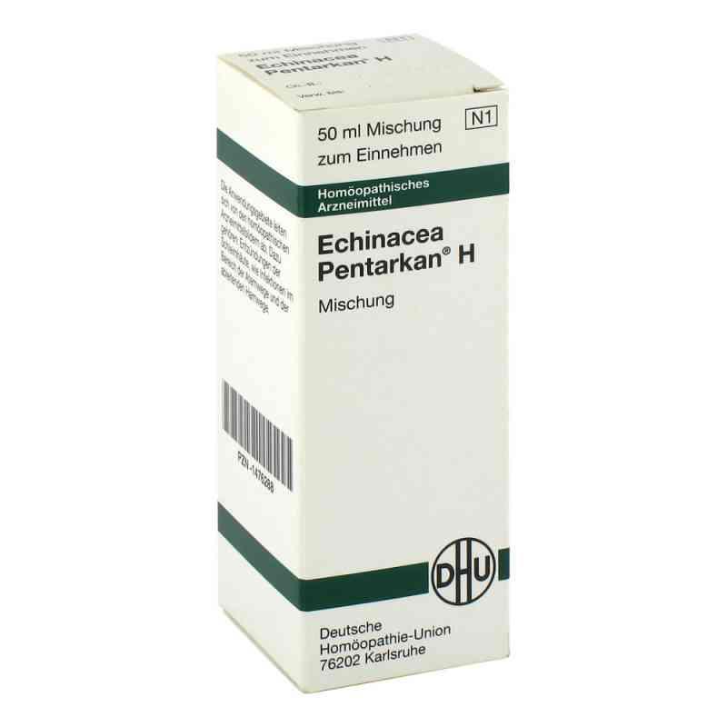 Echinacea Pentarkan H  bei juvalis.de bestellen