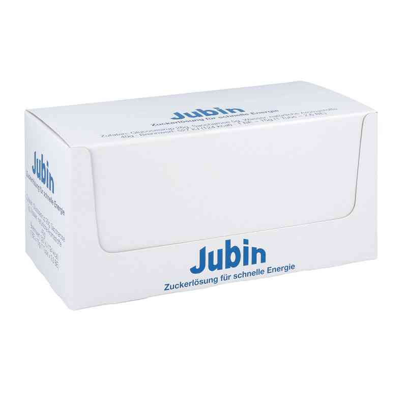 Jubin Zuckerlösung schnelle Energie Tube  bei juvalis.de bestellen