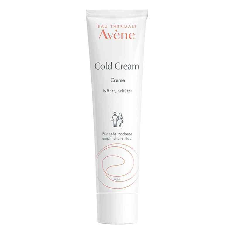 Avene Cold Cream Creme  bei juvalis.de bestellen