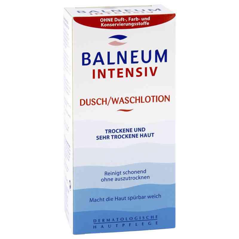 Balneum Intensiv Dusch-u.waschlotion  bei juvalis.de bestellen