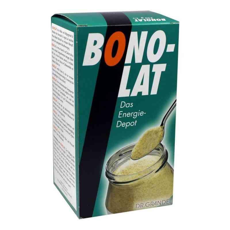 Bonolat Grandel Pulver  bei juvalis.de bestellen