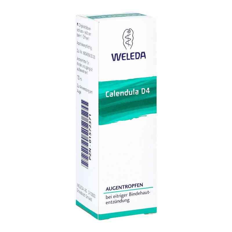 Calendula Augentropfen D4  bei juvalis.de bestellen