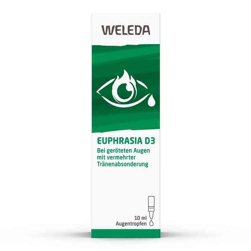 Euphrasia D3 Augentropfen  bei juvalis.de bestellen