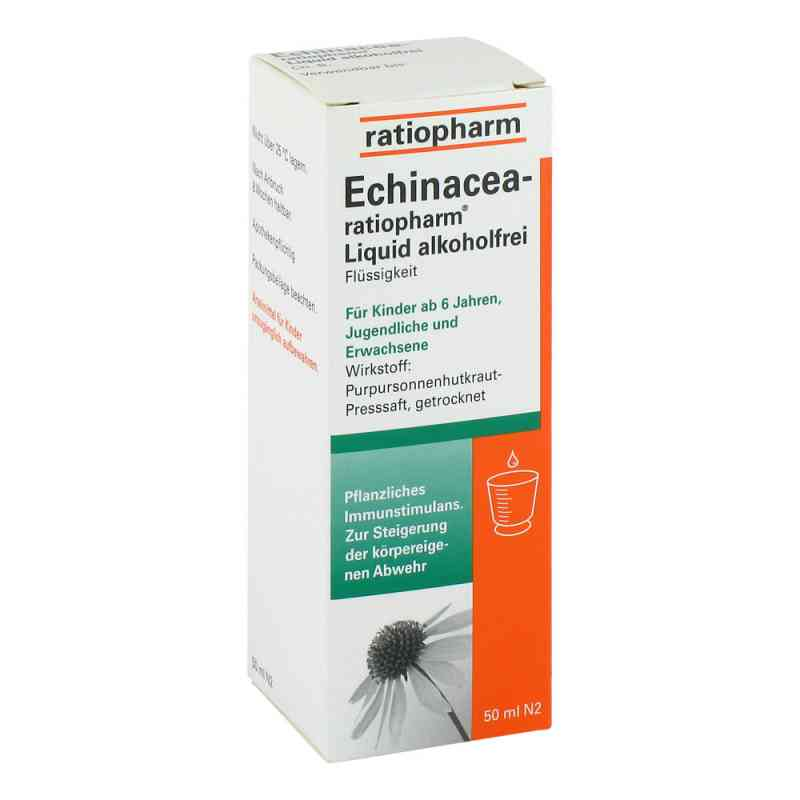 ECHINACEA-ratiopharm Liquid alkoholfrei  bei juvalis.de bestellen