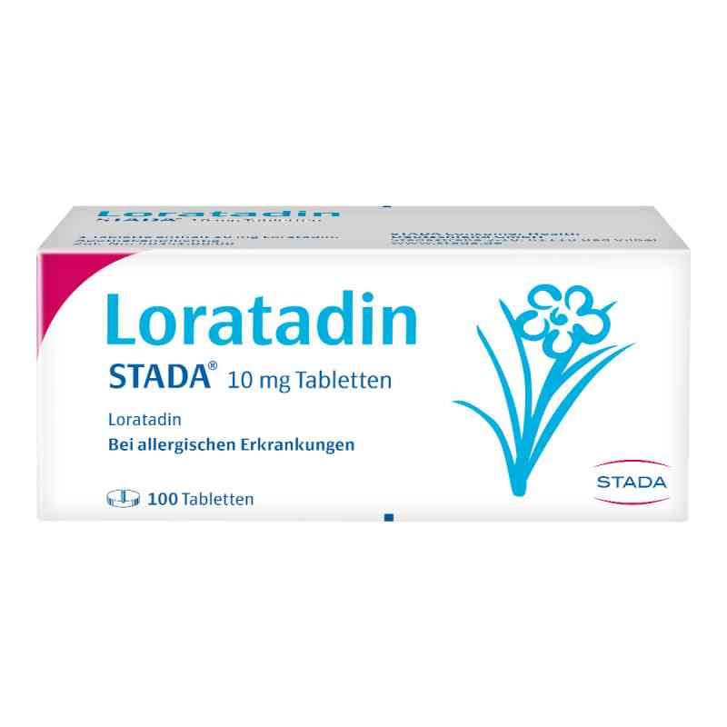 Loratadin STADA 10mg  bei juvalis.de bestellen