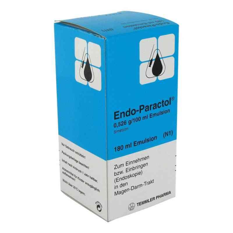 Endo-Paractol 0,526g/100ml  bei juvalis.de bestellen