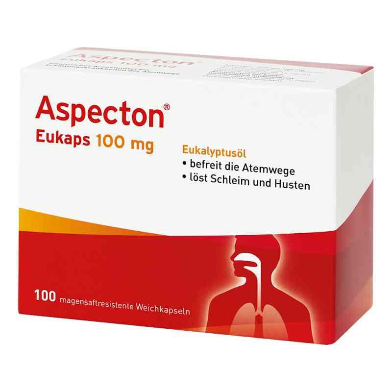 Aspecton Eukaps 100mg  bei juvalis.de bestellen