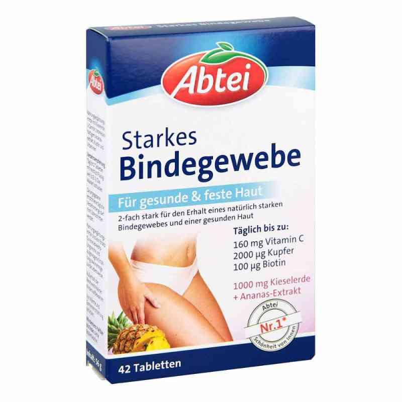 Abtei Starkes Bindegewebe Tabletten  bei juvalis.de bestellen