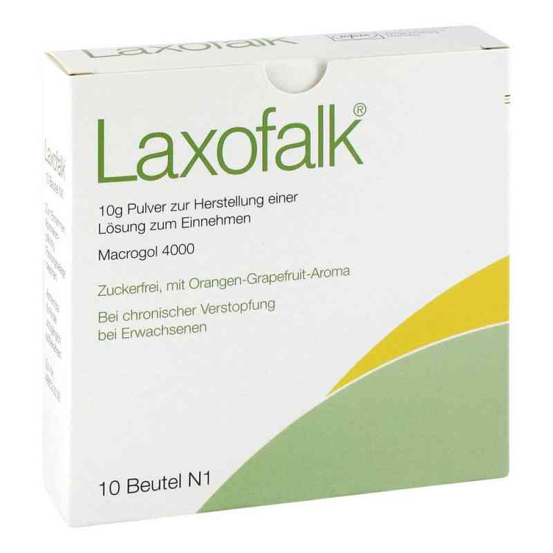 Laxofalk 10g  bei juvalis.de bestellen