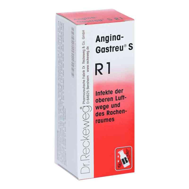 Angina Gastreu S R 1 Tropfen zum Einnehmen  bei juvalis.de bestellen
