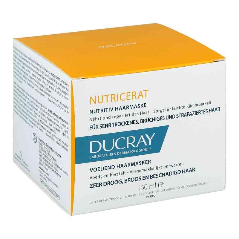Ducray Nutricerat Ultra nutritiv Haarmaske  bei juvalis.de bestellen
