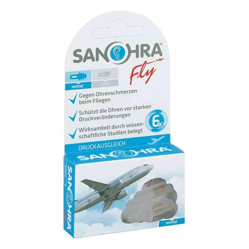 Sanohra fly für Erwachsene Ohrenschutz  bei juvalis.de bestellen