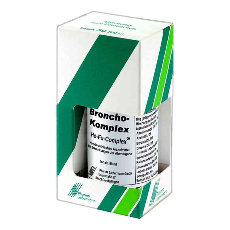 Broncho Komplex Ho-fu-complex Tropfen  bei juvalis.de bestellen