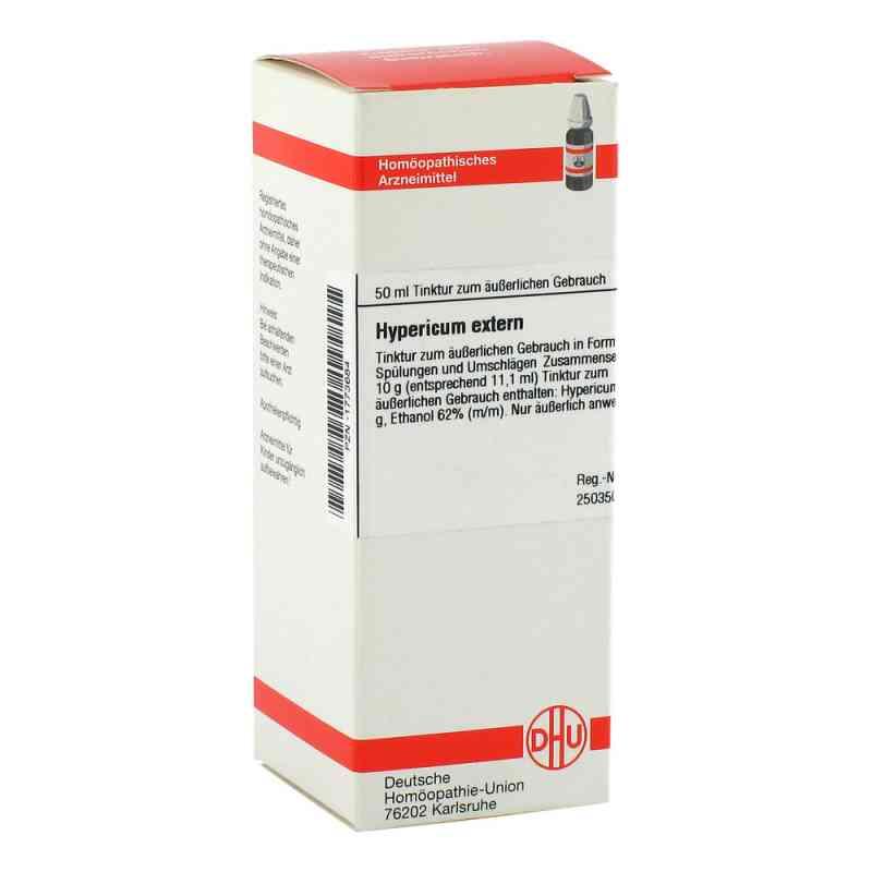 Hypericum Extern Extrakt  bei juvalis.de bestellen