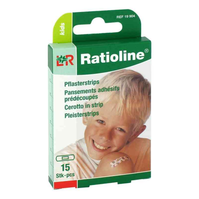 Ratioline kids Pflasterstrips  bei juvalis.de bestellen