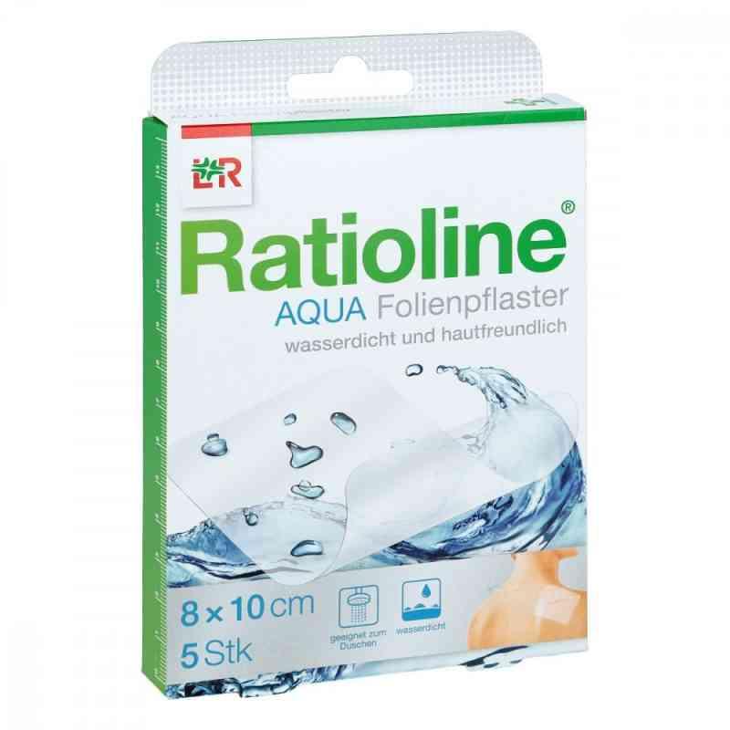 Ratioline aqua Duschpflaster 8x10 cm  bei juvalis.de bestellen