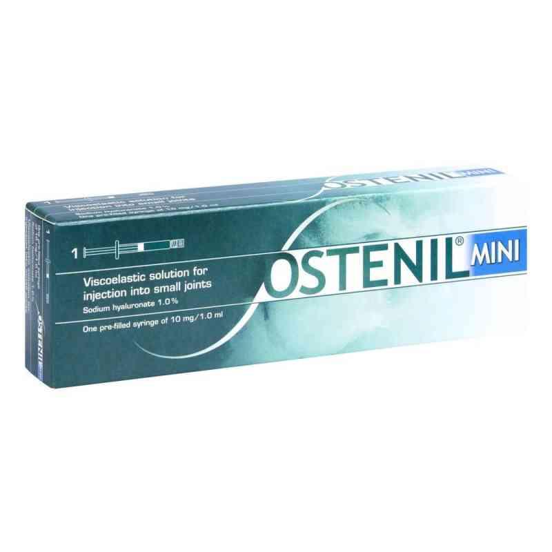 Ostenil mini 10 mg Fertigspritzen  bei juvalis.de bestellen