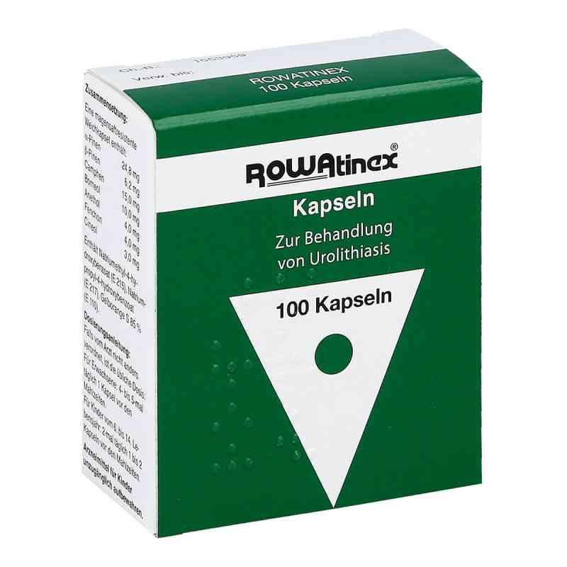 Rowatinex Weichkapseln  bei juvalis.de bestellen