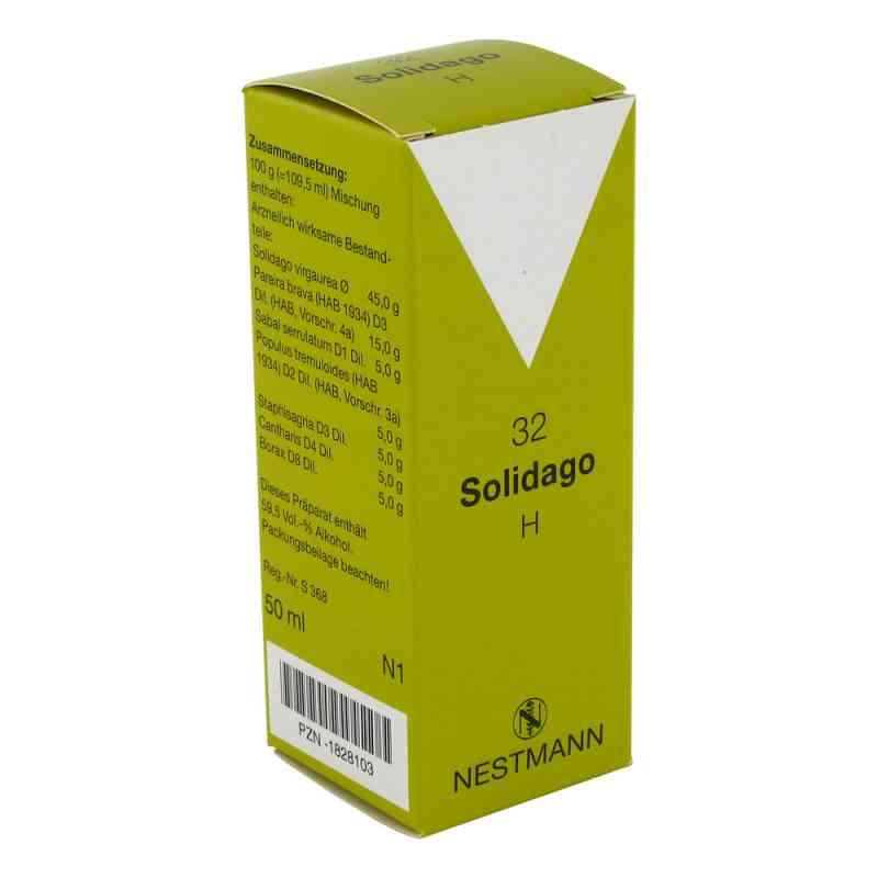 Solidago H 32 Tropfen  bei juvalis.de bestellen