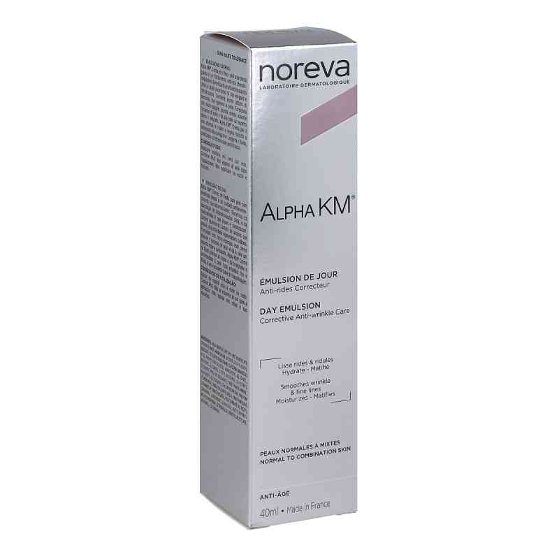 Alpha Km Creme für fette Haut/mischhaut  bei juvalis.de bestellen