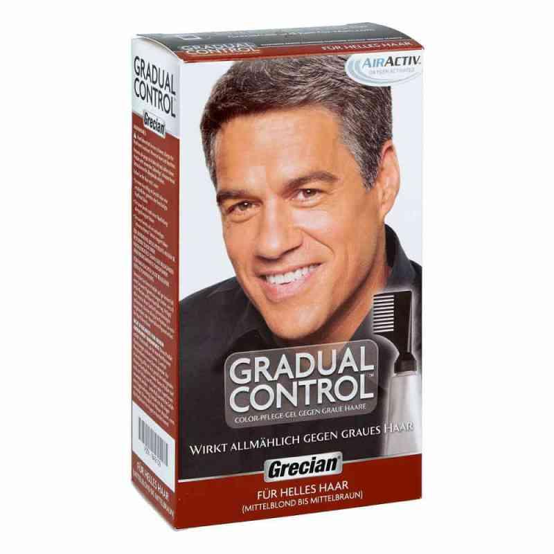 Grecian Gradual Control Gel für helles Haar  bei juvalis.de bestellen
