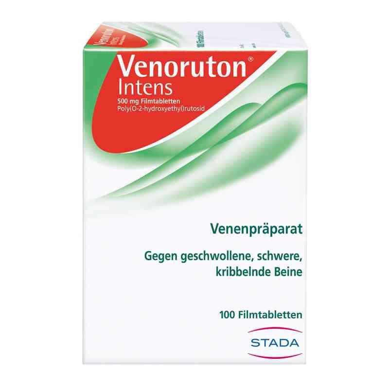 Venoruton intens Filmtabletten  bei juvalis.de bestellen