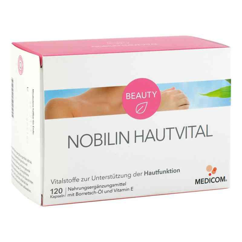 Nobilin Hautvital Kapseln  bei juvalis.de bestellen