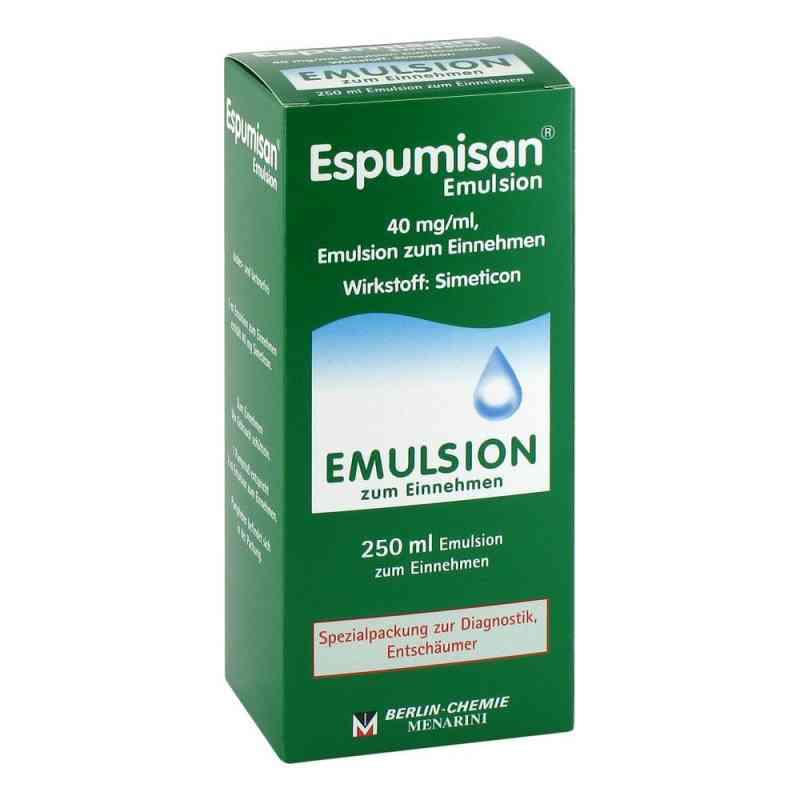 Espumisan Emulsion für bildgebende Diagnostik  bei juvalis.de bestellen