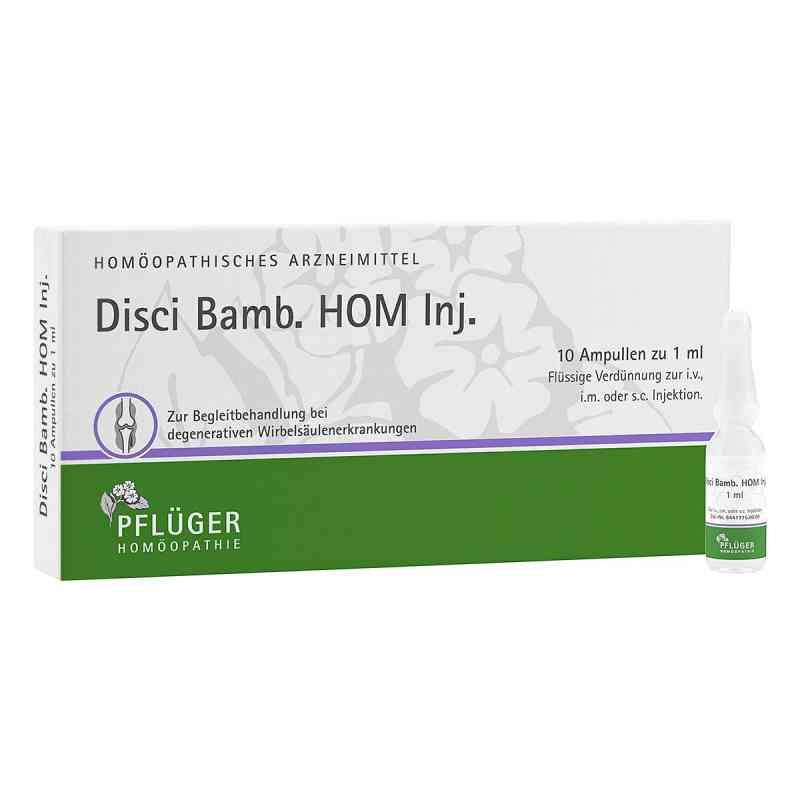 Disci Bamb Hom iniecto  1 ml  bei juvalis.de bestellen