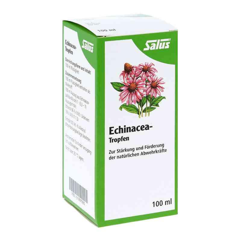 Echinacea Tropfen Salus  bei juvalis.de bestellen