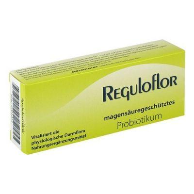 Reguloflor Probiotikum Tabletten  bei juvalis.de bestellen