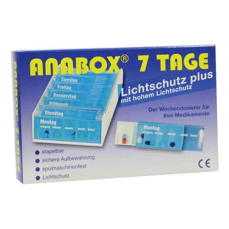 Anabox 7 Tage Lichtschutz plus  bei juvalis.de bestellen