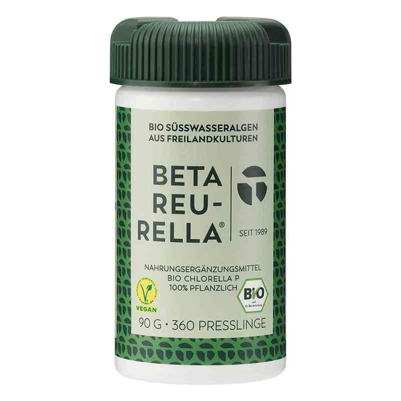 Beta Reu Rella Süsswasseralgen Tabletten  bei juvalis.de bestellen