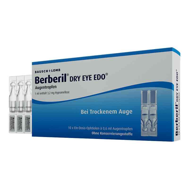 Berberil Dry Eye Edo Augentropfen  bei juvalis.de bestellen