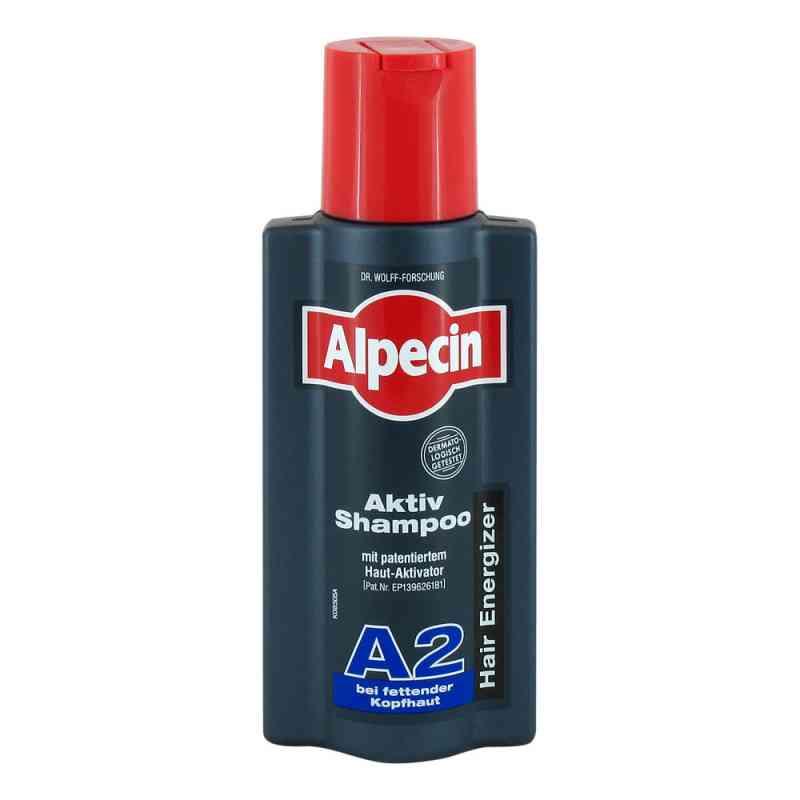 Alpecin Aktiv Shampoo A2  bei juvalis.de bestellen