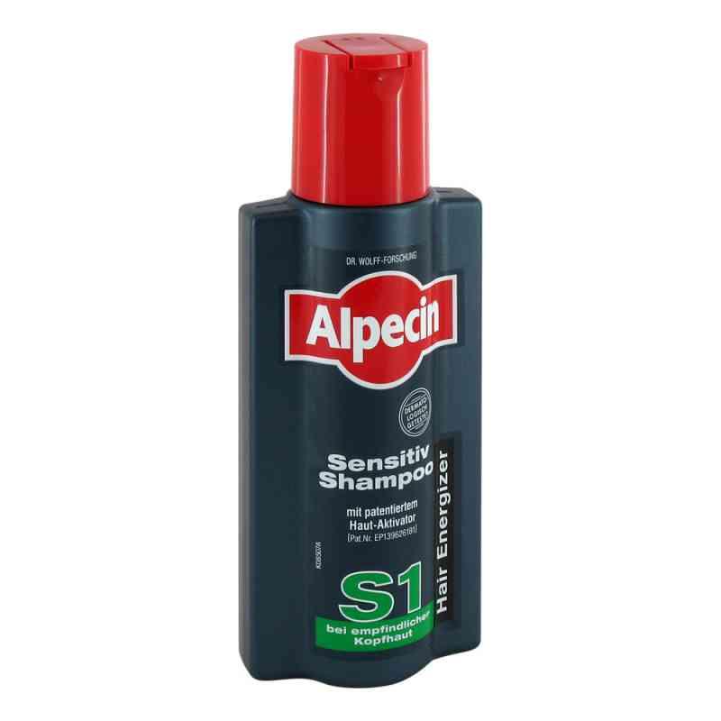 Alpecin Sensitiv Shampoo S1  bei juvalis.de bestellen
