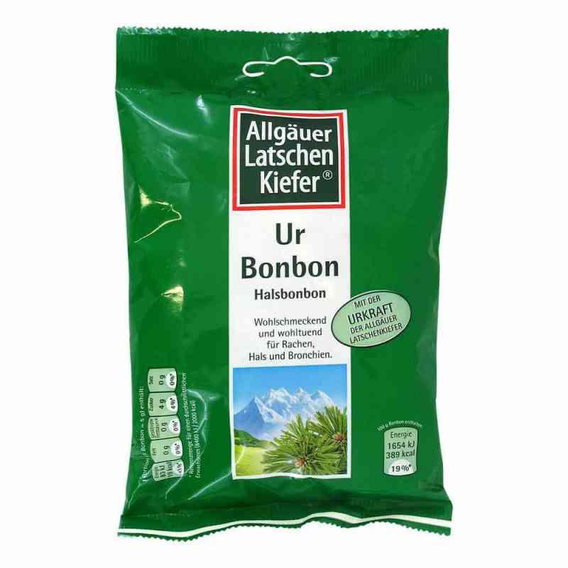 Allgäuer Latschenk. Ur Bonbons  bei juvalis.de bestellen