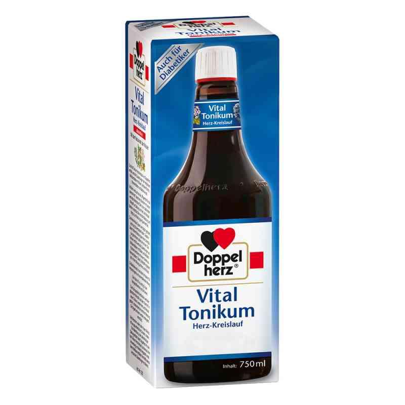 Doppelherz Vital Tonikum Herz-Kreislauf alkoholfrei  bei juvalis.de bestellen