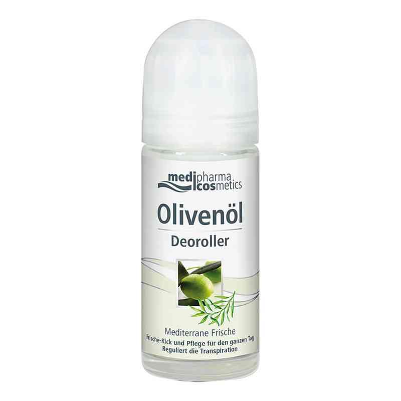 Olivenöl Deoroller mediterane Frische  bei juvalis.de bestellen